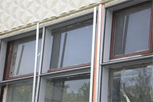 Изготовление и монтаж алюминиевых окон