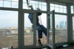 Спектр работ - ремонт пластиковых окон